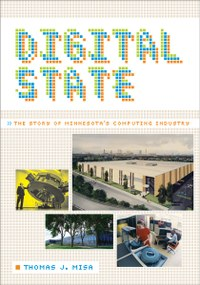 Digital State cover image