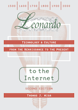Leonardo to Internet 2nd edition